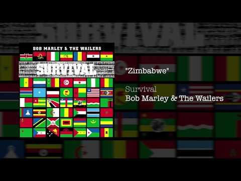 Zimbabwe (1979) - Bob Marley & The Wailers