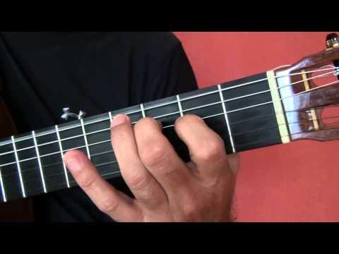 O Fortuna -Carmina Burana - guitar cover