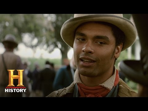 Roots: The Journey Begins With A Name | History