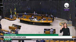FREIXO DESMASCARA AS MENTIRAS DE MORO SOBRE MILÍCIA