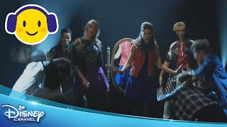 Disney Descendants | Muziekvideo 'Rotten To The Core' | Nederlandse Versie