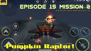 Gunship battle HD gameplay episode 15 mission 2,Spy returns