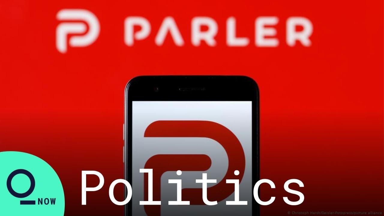 After Weeks Of Being Off Line, Parler Finds A New Web Host