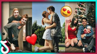 Cute Couples That Make You Want A Relationship♡ |#38 TikTok Compilation