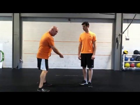 Fitness Friday: Want to swing faster, carry the ball farther? Do this