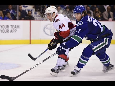 Previewing October 10th NHL Action