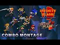 Infinity Flash: Devastation - Super Smash Flash 2 Combo Montage