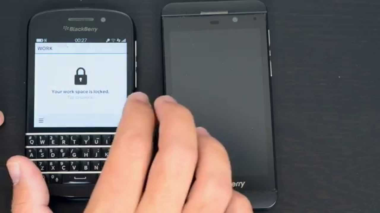 Blackberry PGP - How To Use Blackberry PGP Encryption Software