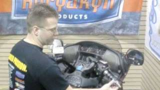 Motorcycle Cruise Control - 6 Different Types - Video Guide: Tip of the Week
