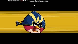 Angry Birds Friends Tournament 16-10-2017 level 4
