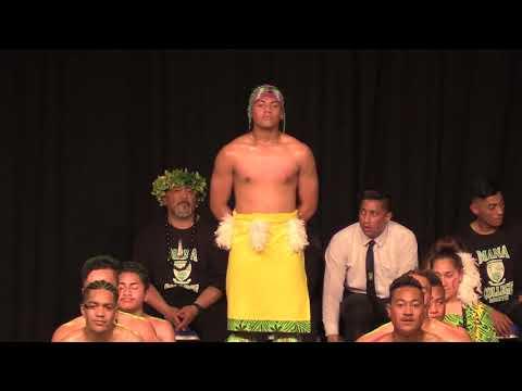 Mana College (Samoa Group) Polly-fest @2k17