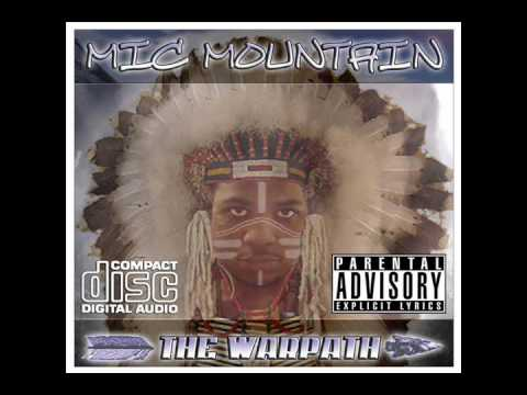 Mic Mountain - Last of the Dogmen feat Hasani Lateef