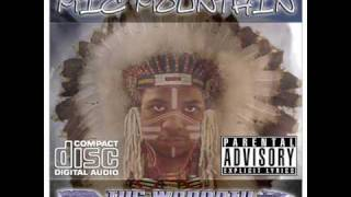 10) Mic Mountain - Last of the Dogmen feat Hasani Lateef