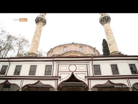 Bursa / Emir Sultan Hazretleri - Gönül Dilinden - TRT Avaz