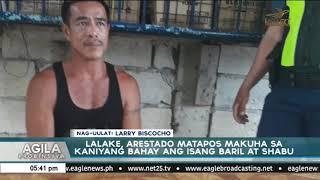 Lalake arestado sa bisa ng 2 warrant of arrest sa Bataan