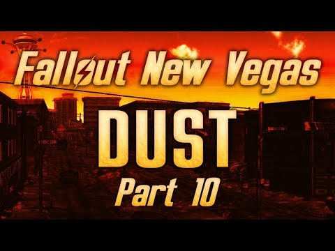 Fallout: New Vegas - Dust - Part 10 - Power Overwhelming