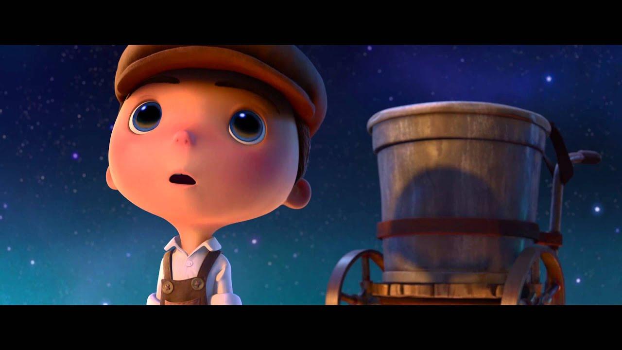 All Disney Pixar Movie Characters