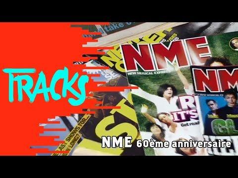 NME, 60ème anniversaire (2012) - Tracks ARTE