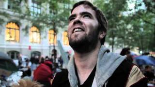 Occupy Wall Street Interviews by Dave Perkins