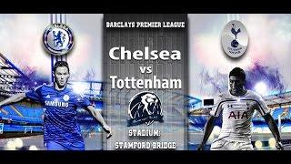 Челси - Тоттенхэм | Кубок ФА | Chelsea - Tottenham | Прогноз на 22.04.17
