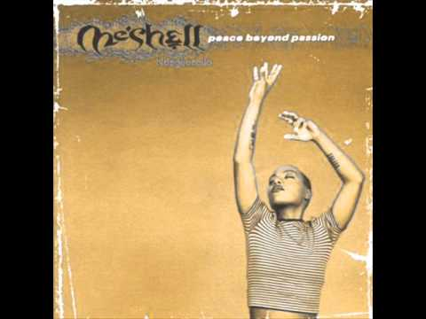 The Womb / The Way - Me'Shell Ndegéocello