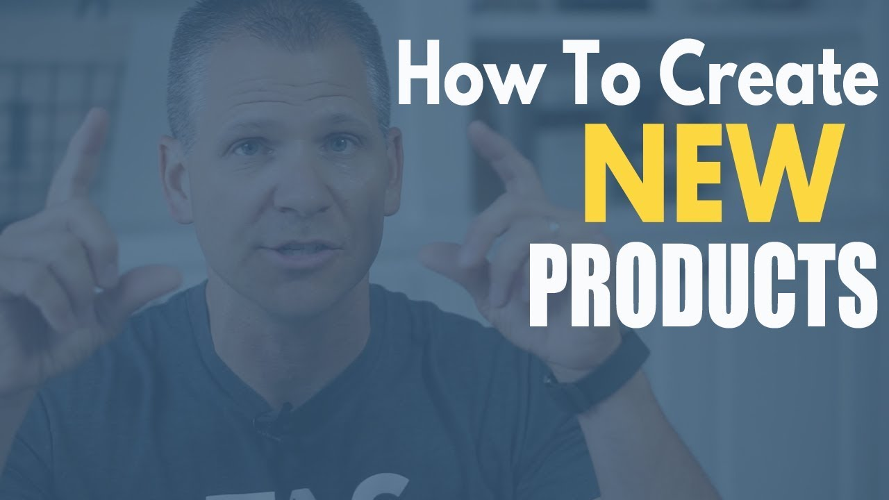 How To Create NEW Products to Sell on Amazon and How to Create Yours