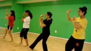 Chalka Chalka Practice - 05.16.2010