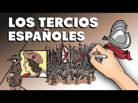los-tercios-españoles