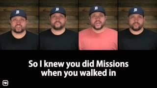 Missions - Micah Tyler