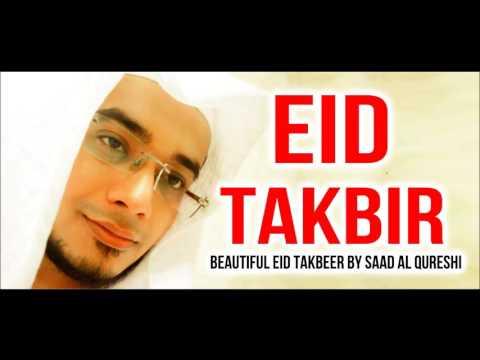 HAJJ 2018 Eid takbeer - Eid Takbir - Eid Mubarak - تكبيرات العيد - - Eid al-Fitr -  EID MUBARAK!!!