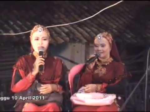 Orkes Gambus Nurul Fatah   ; ALAILLA