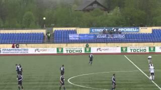 ФК «Тосно» - ФК «Волга