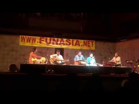 Keseria Balamwa -Hariharan & Zakir Hussian