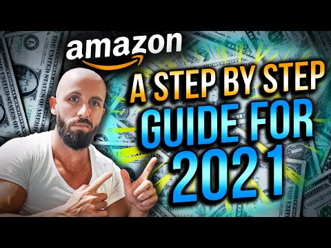 How To Start Selling Wholesale On Amazon FBA | The Complete Guide For Beginners  [2020]