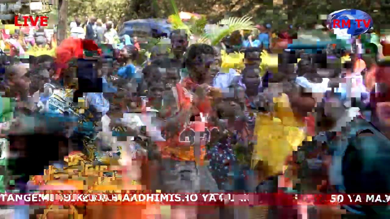 Download Mdundiko ngoma za asili part two from morogoro Tangeni