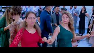 Harbi&Havin/Nashwan&Kurde/Marwan&Fadia/Wedding/Part -5-/Music/Fahmi & Aziz/Ronahi Studio/