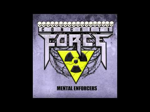 Concrete Force - Out of Control