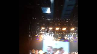 Концерт Хлеб Белый Yotaspace Moscow 10.11.2016 Чай Сахар