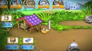Farm Frenzy 3 - Ice Age [ Full Version ]