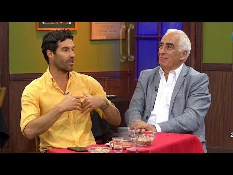 Andrés Scotti y Daniel Fernández