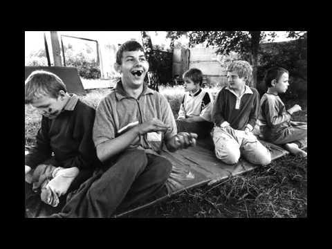 "Radiocrimen ""Criaturas de Chernobyl"" (Blitz - New Age)"