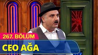 CEO Ağa - Güldür Güldür Show 267.Bölüm