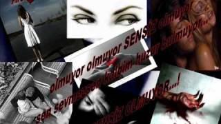 Olmuyor Gulamın Yeterki Biraz Sev - İbrahim Candan  (2009).....  [fero]