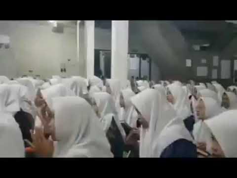 Sholawat Quot Kalamun Qadimun Quot Merdu Pp Lirboyo
