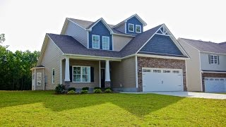 Homes For Sale:  Nc Coastal Home Builder - 729 Morris Landing Rd., Holly Ridge, North Carolina