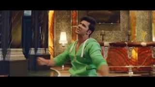 Main Tera Hero (Song) - Bhole Mera Dil Manena