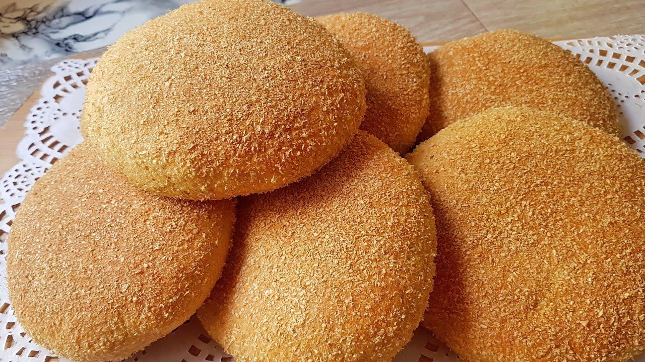 خبز الدار بالدقيق الكامل فقط بدون دقيق ابيض ولا فينو ولا سكر خفيف والاهم صحي