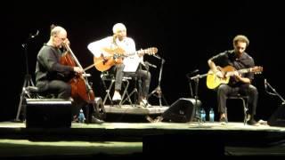 """Baixar Gilberto Gil cantando """"Andar com fé"""""""