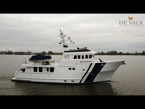 Impression: NORTHERN MARINE 78