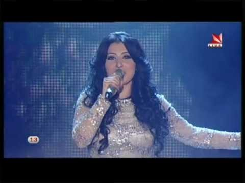 13 - Claudia Faniello - Pure - Semi Final - Malta Eurovision 2012